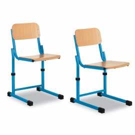 Krzesło z regulacją od 5 do 6 (5081)