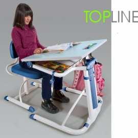 Stolik dla osoby niepełnosprawnej