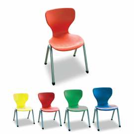 Krzesło Junior nr 3 (na 4 nogach)