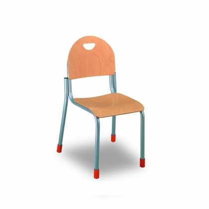 Krzesło Nr 4 5031 Meble Refas