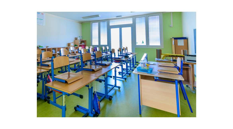 Meble Szkolne Materiały Stosowane Do Produkcji Mebli Szkolnych